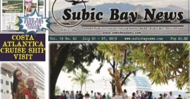 Subic Bay News Vol 12 No 26
