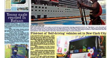 Subic Bay News Vol 12 No 31