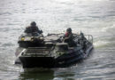 U.S. and Philippines Conduct Assault Amphibious Vehicle Subject Matter Expert Exchange