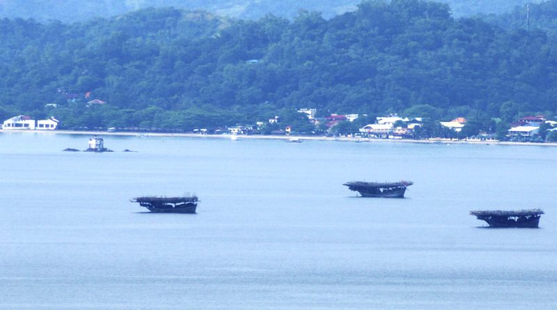Contrary to Allegations, SBMA will not Collect Port Charges from Overstaying Vietnamese Fishermen