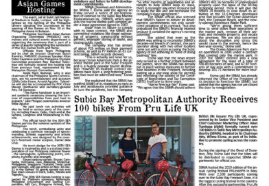 Subic Bay News Vol 12 n0 35