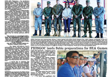 Subic Bay News Vol 12 No 37
