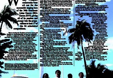 Subic Bay News Vol 12 No 46