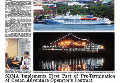 Subic Bay News Vol 12 No 40