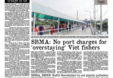 Subic Bay News Vol 12 N0 42