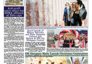 Subic Bay News Vol 12 No 43