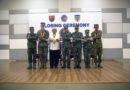 U.S., Philippines, and Japan Kick-off Maritime Training Activity