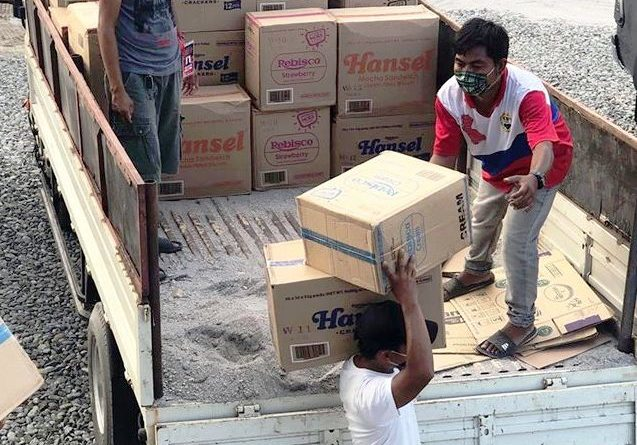 EBDANE INTENSIFIES ACTION PLAN AGAINST COVID-19 IN ZAMBALES