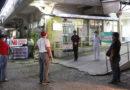 Versus the virus, 15 Quarantine sites up in Zambales