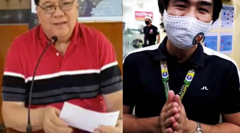Zambales, Olongapo City Winning War vs COVID19
