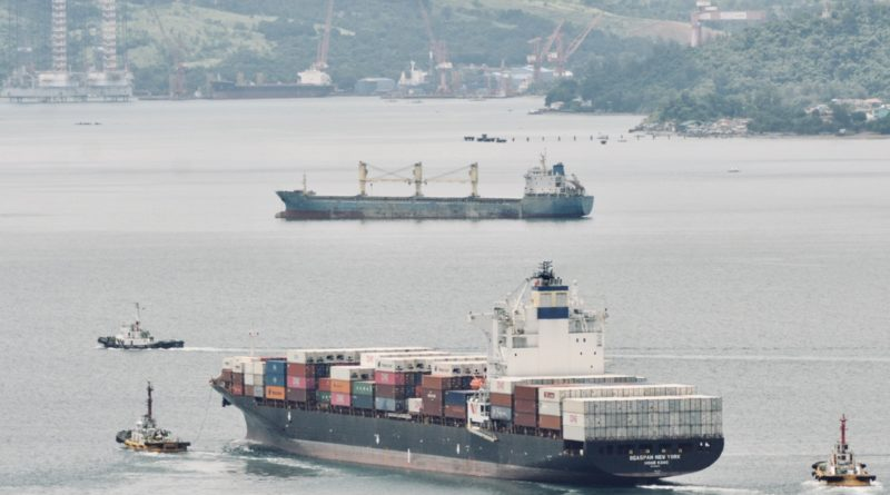 Covid-19 Plagued Subic Container Port Remains Busy Despite 29 Workers Infected