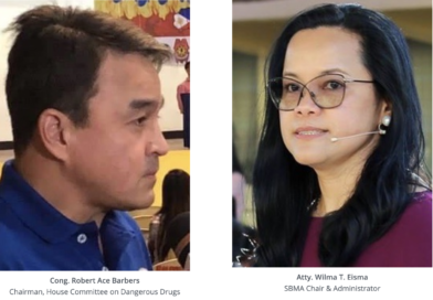 SBMA Welcomes House Probe On POGO-Illegal Drugs Link In Subic