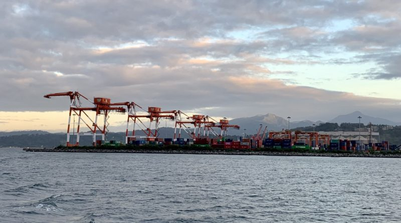 More Workers Test  Positive of COVID-19 At Subic Container Terminal, Now 45