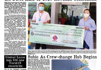 Subic Bay News Vol 13 No 33