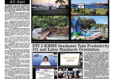 Subic Bay News Vol 14 No 20