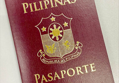 DFA Temporary Off-Site Passport Service (TOPS) Site At SM City Olongapo Downtown