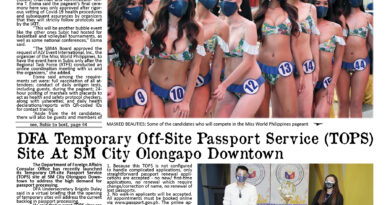 Subic Bay News Vol 14 no 37